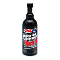 AMSoil, Engine and Transmission Flush