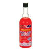 AMSoil, coolant boost