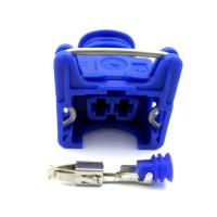 Bosch 2 pol hona (Blå färg)