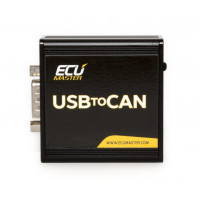 USB TO CAN-BUS