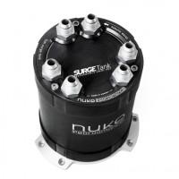 Nuke 2G Fuel Surge Tank 2.0 liter för upp till 3st externa bränslepumpar